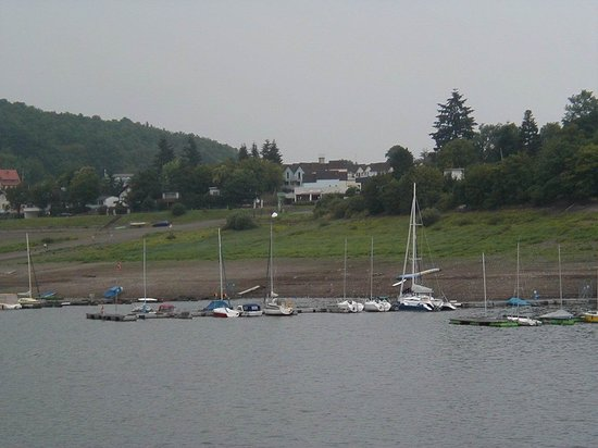 Yachthof Edersee