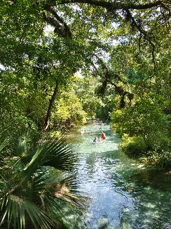 Apopka, FL: Lazy river