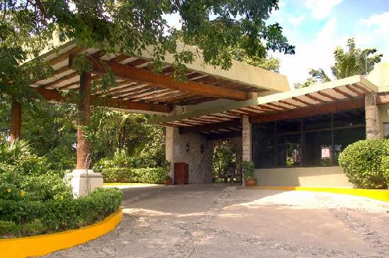 Motor Lobby Fotograf 237 A De Casa Del Mar Cozumel Hotel Amp Dive Resort Cozumel Tripadvisor