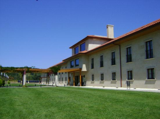 Oca Augas Santas Balneario & Golf Resort : hotel