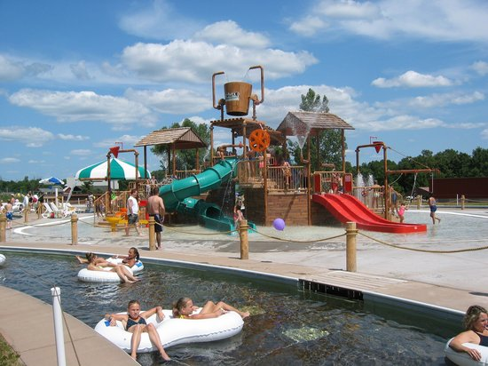 Taylors Falls Mn Wild Adventure Island And The Lazy River