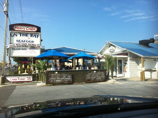 On The Bay Seafood Ocean City Menu Prices Restaurant Reviews Tripadvisor