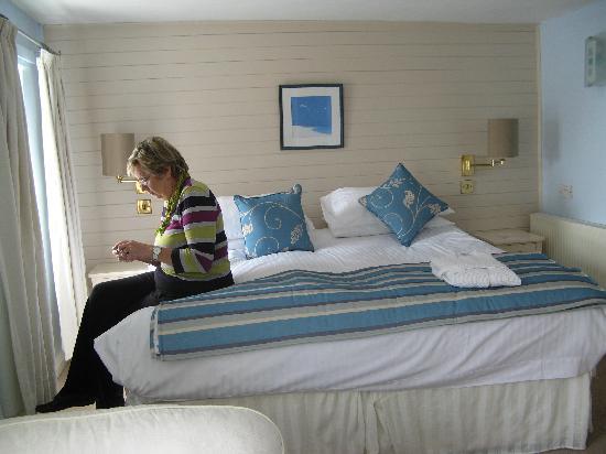 Marazion Hotel: Room 9