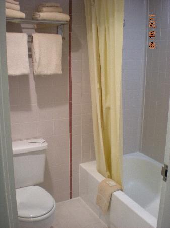 Bathroom Picture Of Dunes Manor Hotel Suites Ocean City TripAdvisor