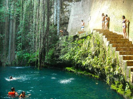 Chichen Itza And Xel Ha Tours