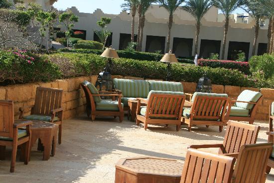 Four Seasons Resort Sharm El Sheikh : salon