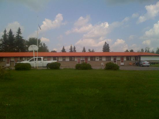Photo of Nite Owl Motel Peterborough