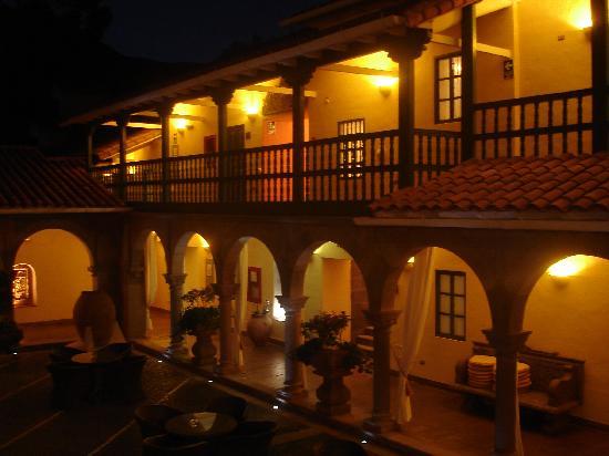 Aranwa Sacred Valley Hotel & Wellness: Habitaciones en Hacienda Colonial
