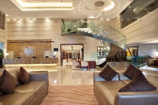 Holiday Inn Cochin : Lobby