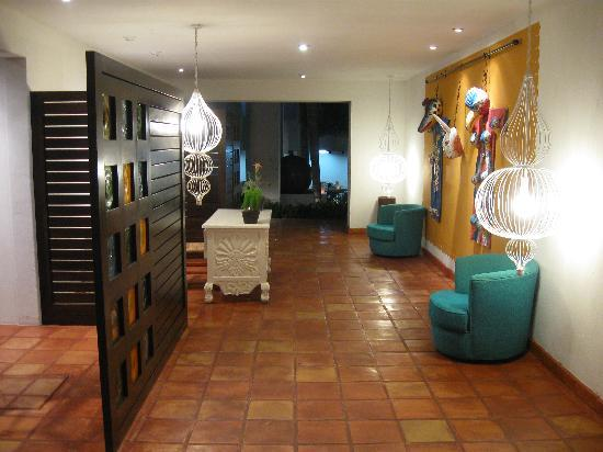 Taheima Wellness Resort & Spa: Taheima2