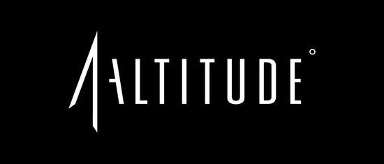 Gallery & Bar at 1-Altitude: 1-Altitude