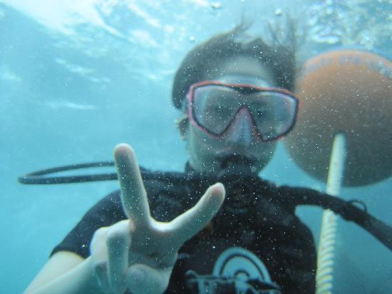 Aqua Center Thailand: cool!