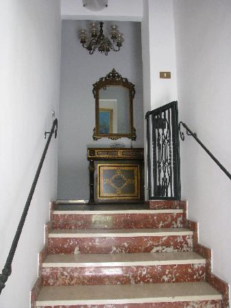 Villa Bonyem Bed And Breakfast : Ingresso Villa Bonyem