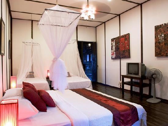 Mango Guesthouse + Villas: Mango House Seafront Suite Two