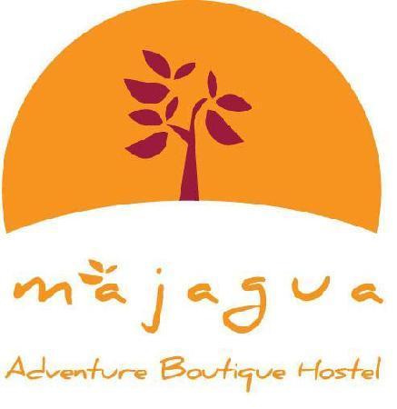 Majagua Adventure Boutique Hotel: logo del hotel