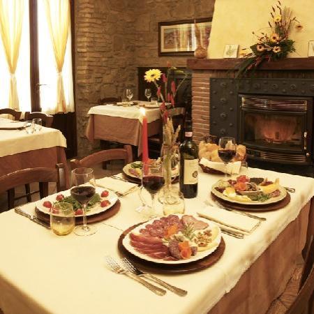 Pianello, Италия: il ristorante