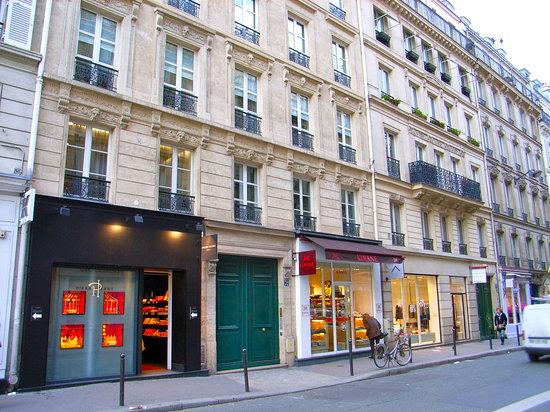 Pierre Herme Paris France Address Phone Number