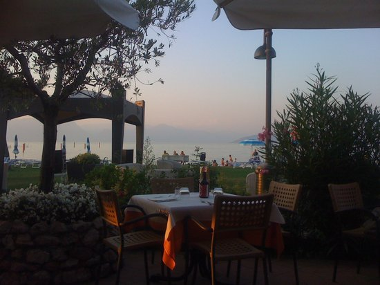 Green Beach : All'aperto