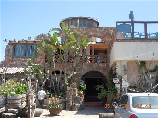 Los Pelicanos Restaurant Bar Rosarito Reviews Photos Tripadvisor