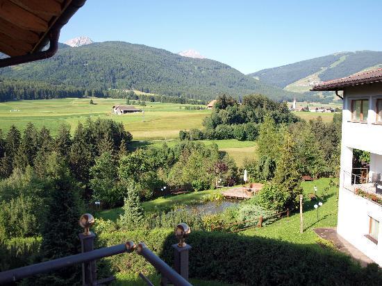 Hotel Alte Goste: Panorama dalla depandance
