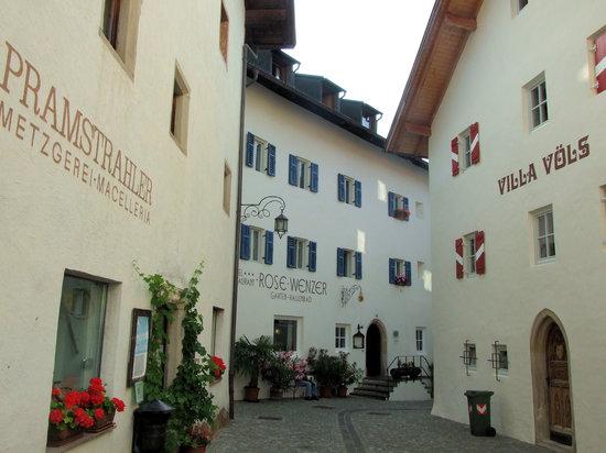 Hotel Rose Wenzer
