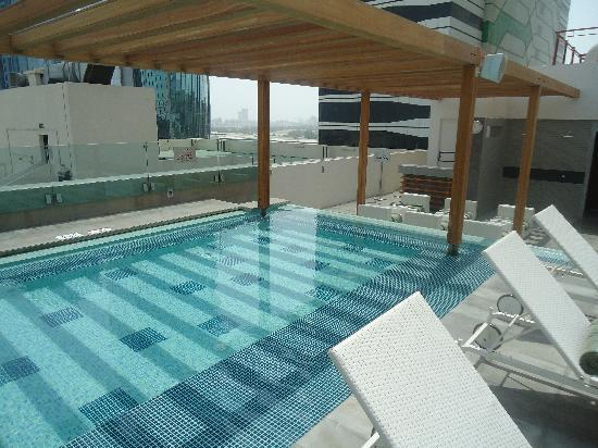 Nassima Royal Hotel: swimming pool