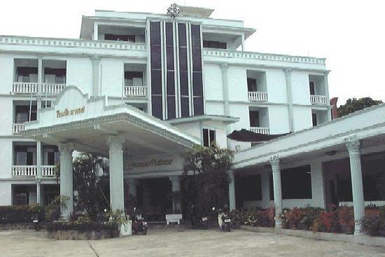 ROMEO PALACE HOTEL (Pattaya, Thailand) - Reviews, Photos