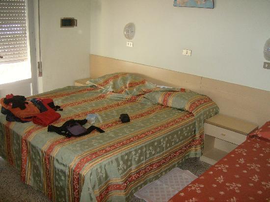 Hotel Franca: camera 6