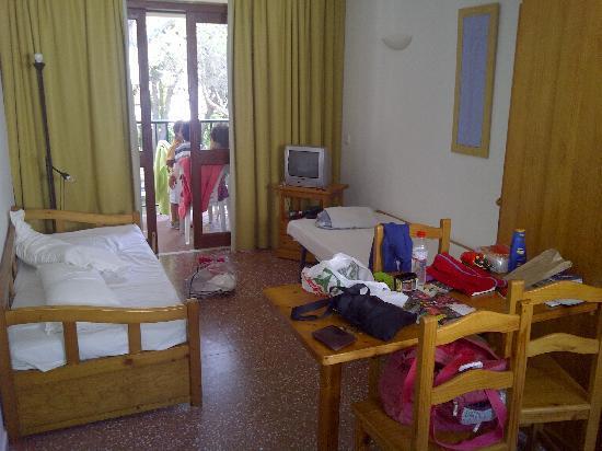 Sol Parc Apart Hotel: Appartamento