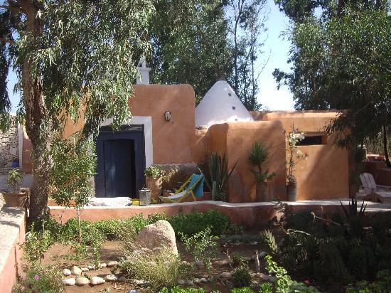 Riad Baoussala : La suite Marabout