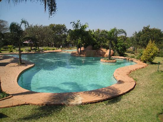 Cresta Golfview: Swimming Pool