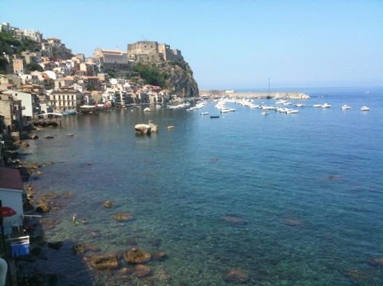 Ristorante glauco picture of ristorante glauco - Terrazzi sul mare ...