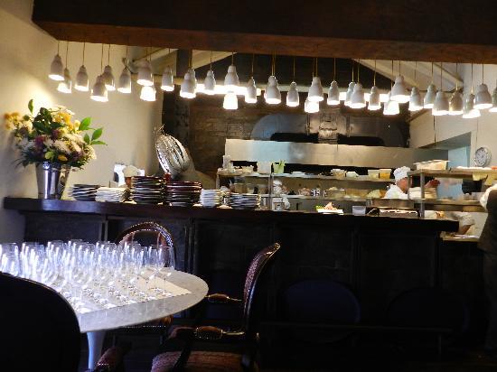 Chicha por Gaston Acurio: Kitchen
