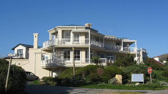 Isola Bella: Marissa's house