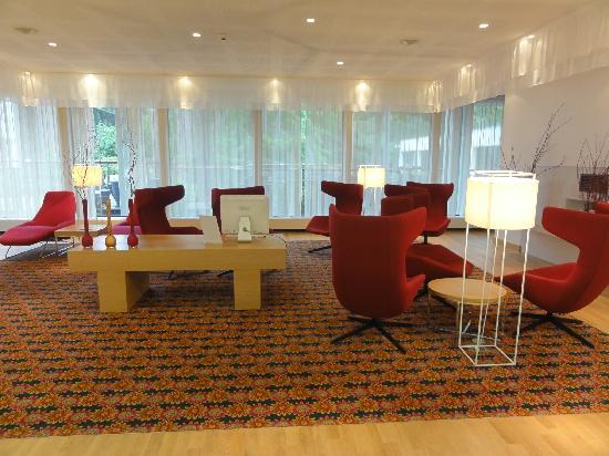 布鲁塞尔杜拉许尔普酒店照片
