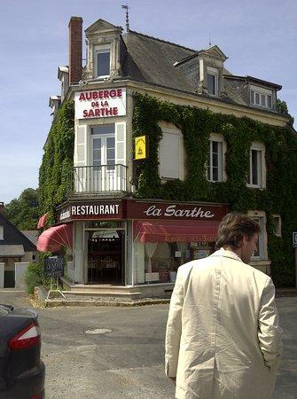 Auberge De La Sarth