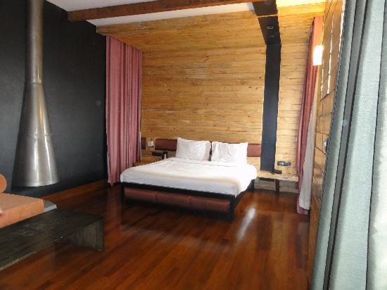 Club Mahindra Coaker's Villa: Inside the room