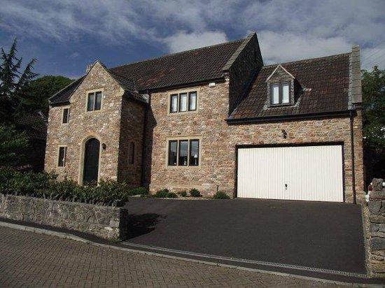 Draycott, UK: house 1
