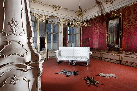 Artbanka Museum of Young Art: Exposition Divine Decay