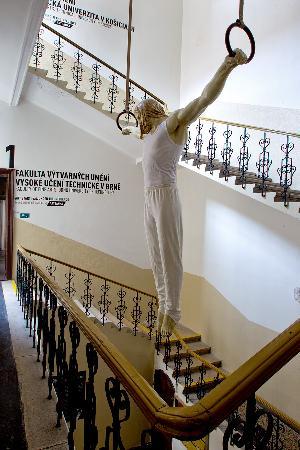 Artbanka Museum of Young Art: Kamera Skura - Superstart