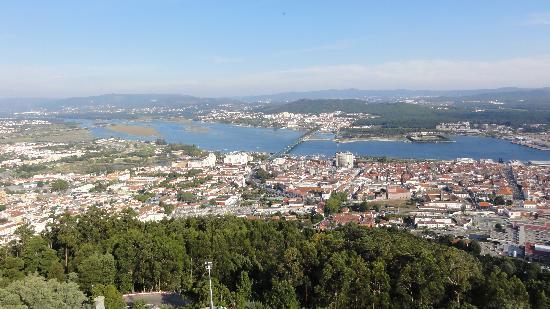 Viana do Castelo, Portugal: Zimborio Santa Luzia3