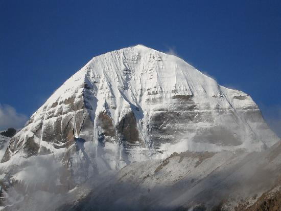 Mount Kailash : MT KAILASH