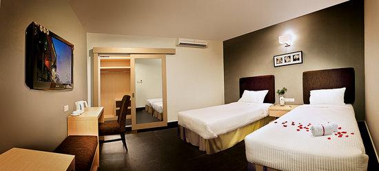 Sky Hotel Selayang