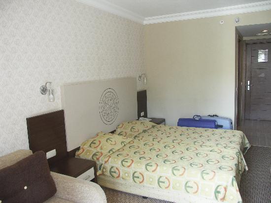 Side Alegria Hotel & Spa: Chambre