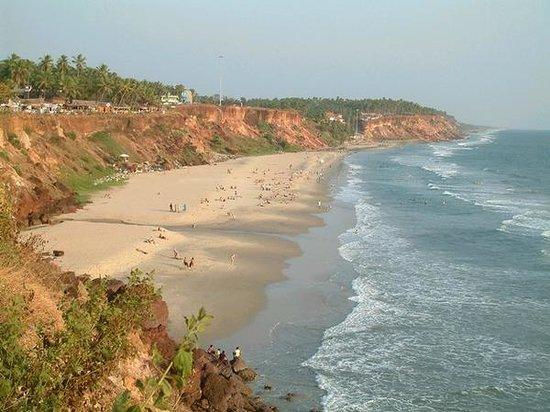 Carnival Tours & Travels: Varkala Beach Tour Packages Kerala