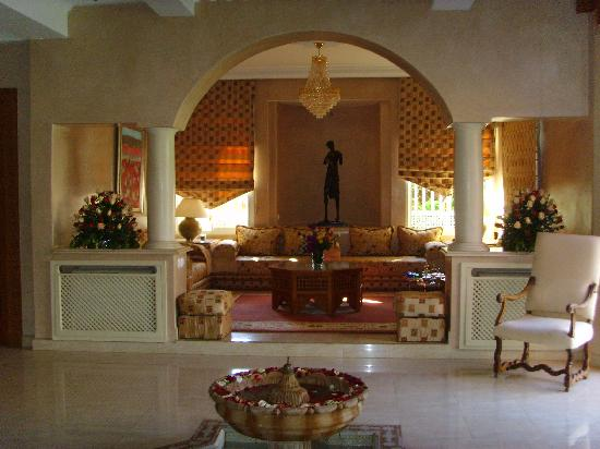 Salon photo de la setifa marrakech tripadvisor for Acheter une maison a casablanca