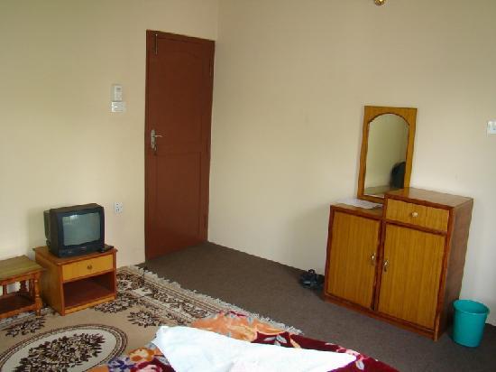 Hotel Diplomat: Nice clean rooms