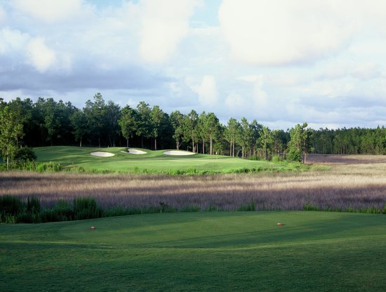 ‪Shell Landing Golf Course‬