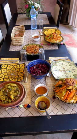Cuisine marrakech morocco top tips before you go with for Atelier cuisine marrakech