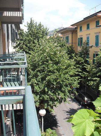 Hotel Da Vinci: Chambres avec balcon